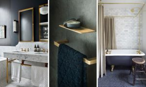 Bathroom Suites and Homes Influenced by Modern Technology