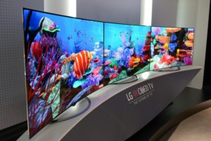 Shopping Tips - The Latest in Television Technology