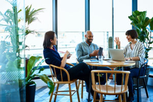 Steps To Build An Effective Team