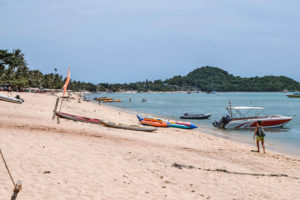 Visiting Thailand? It's Not Complete If You Don't Stop By These 5 Beaches!