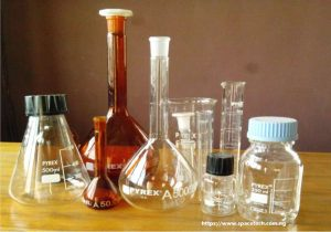 Kwara Technology in Glassware