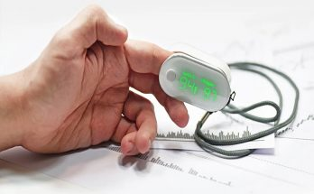 How Does My Physician Help Monitor My Health With A Pulse Oximeter?