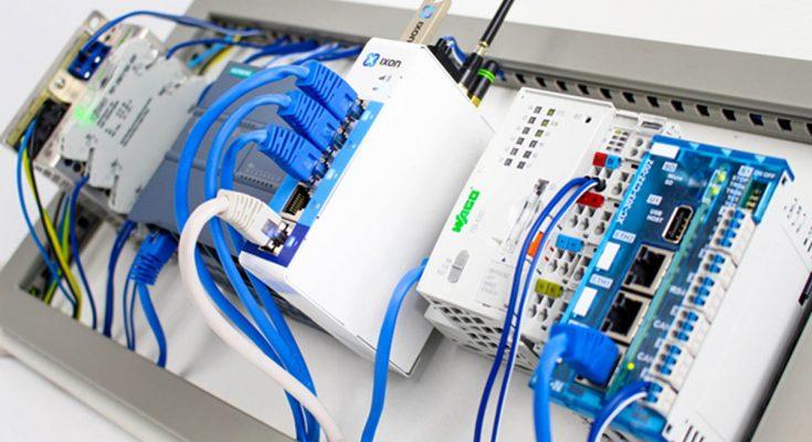 Learn Allen Bradley PLC Controls From Online Training
