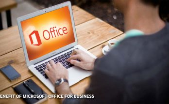 How important is the Microsoft office suite to a business?