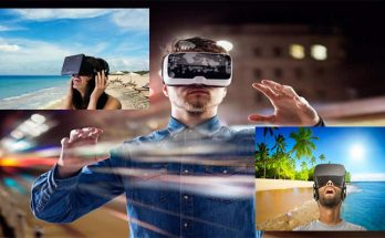 How VR Is Changing the travel and tourism industry
