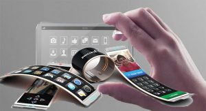 What is the Future of Mobile Phones?