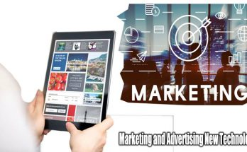 Ten Strategic Actions For Commercially Marketing and Advertising New Technology