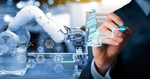 Functioning Toward Business Results With New Technology
