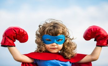 Raising Strong, Courageous and Resilient Children